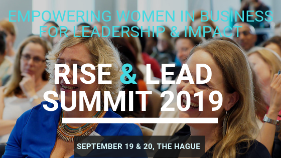 Rise and Lead Summit Returns for 2019!