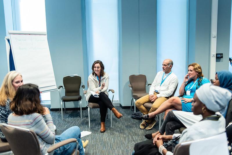 Finance Expert Marguerite Soeteman-Reijnen on Negotiating, The Pay Gap and Women in Leadership
