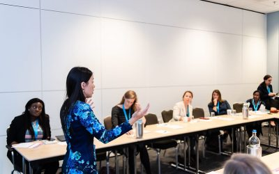Seven Tips for Pitching Your Business to Investors