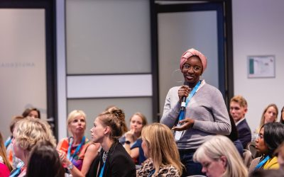 The Rise To Leadership Program: Increasing The Representation Of Women In Leadership