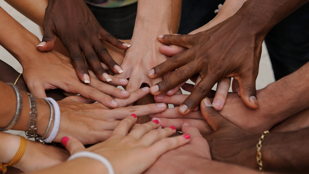 Beyond Diversity: How to Make Room at the Top for Women of Color