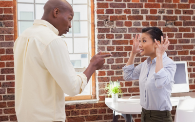 Microaggressions in the Workplace: What They Are and How to Deal With Them