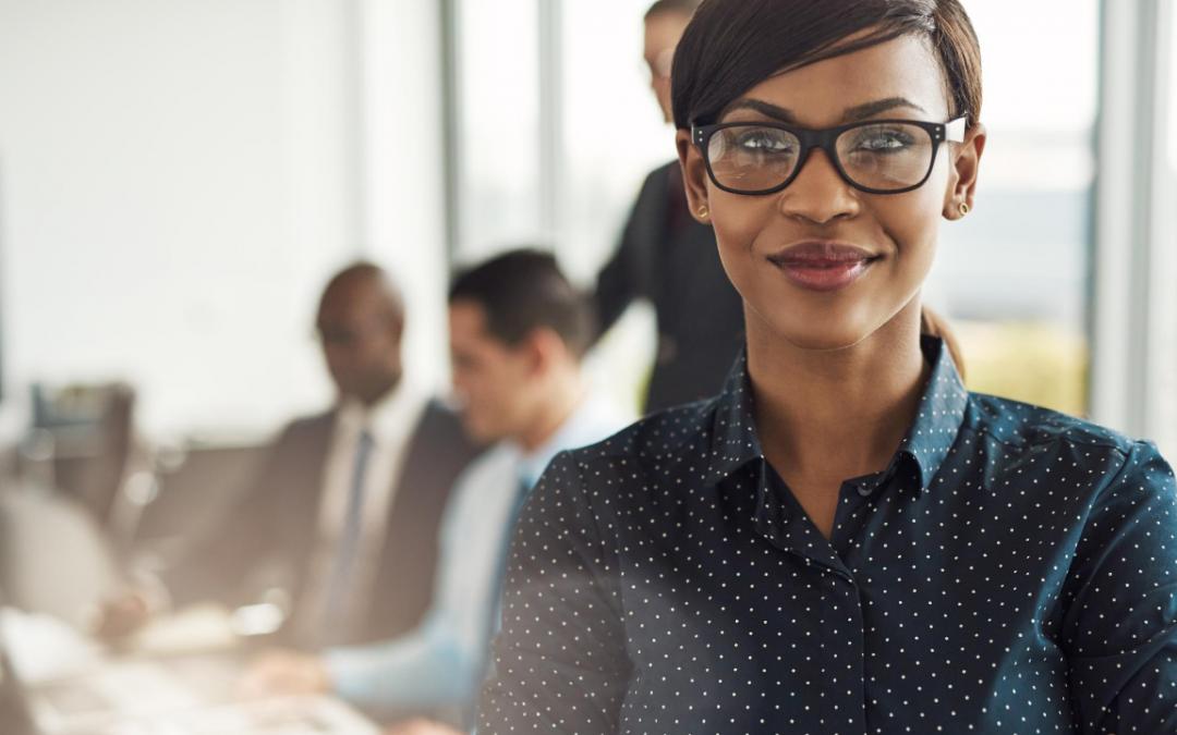 Advancing Black Women Leaders at Work