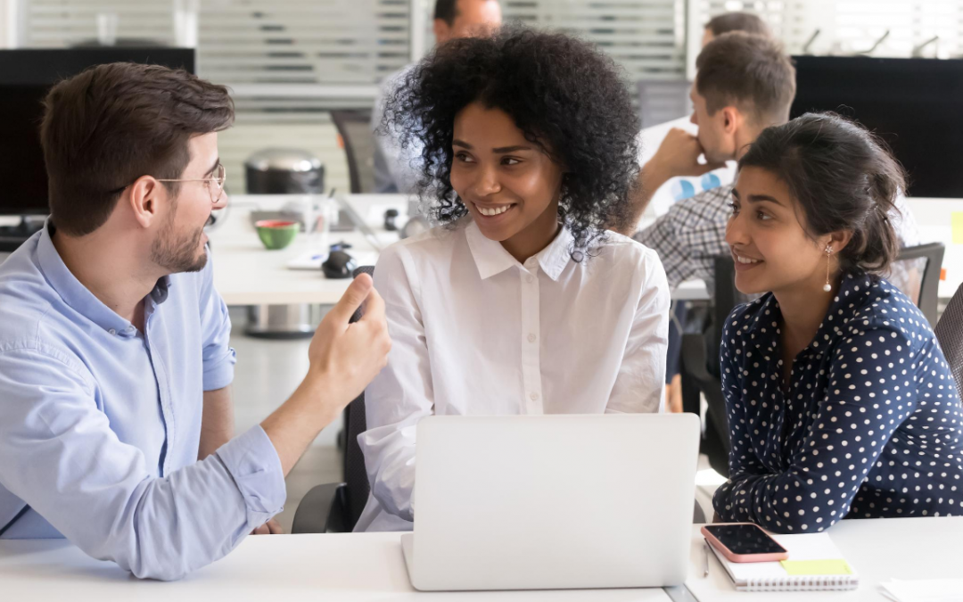 Beyond Diversity: How to Navigate Racial Equity in the Workplace