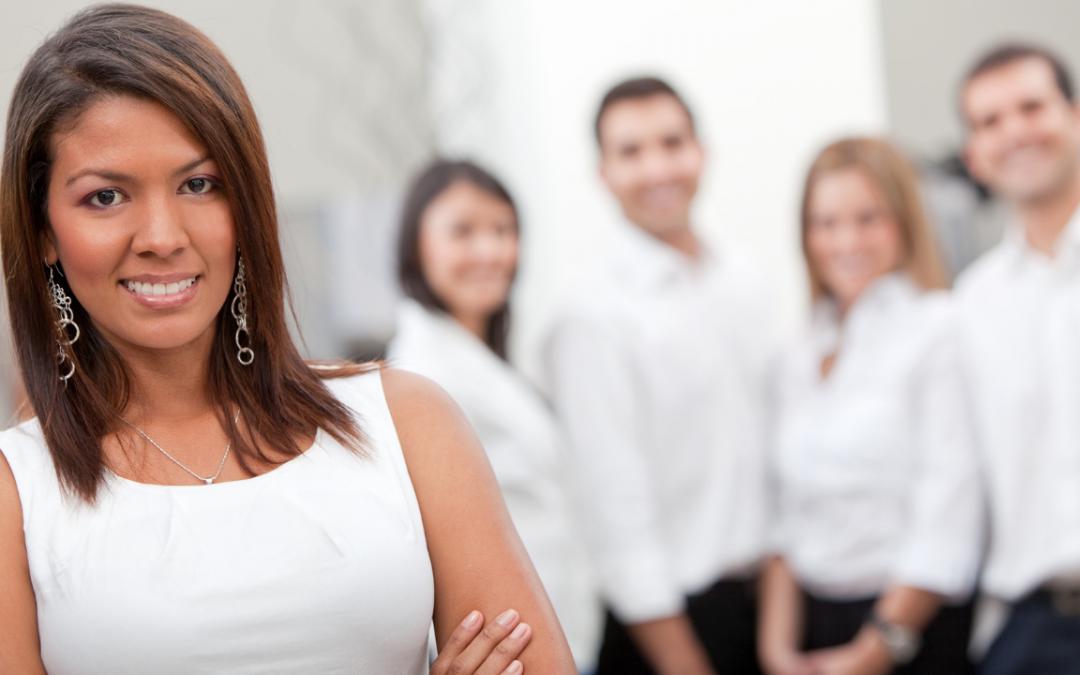 Representation Matters: Closing the Gender Leadership Gap