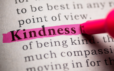 Why Kindness Matters in Leadership