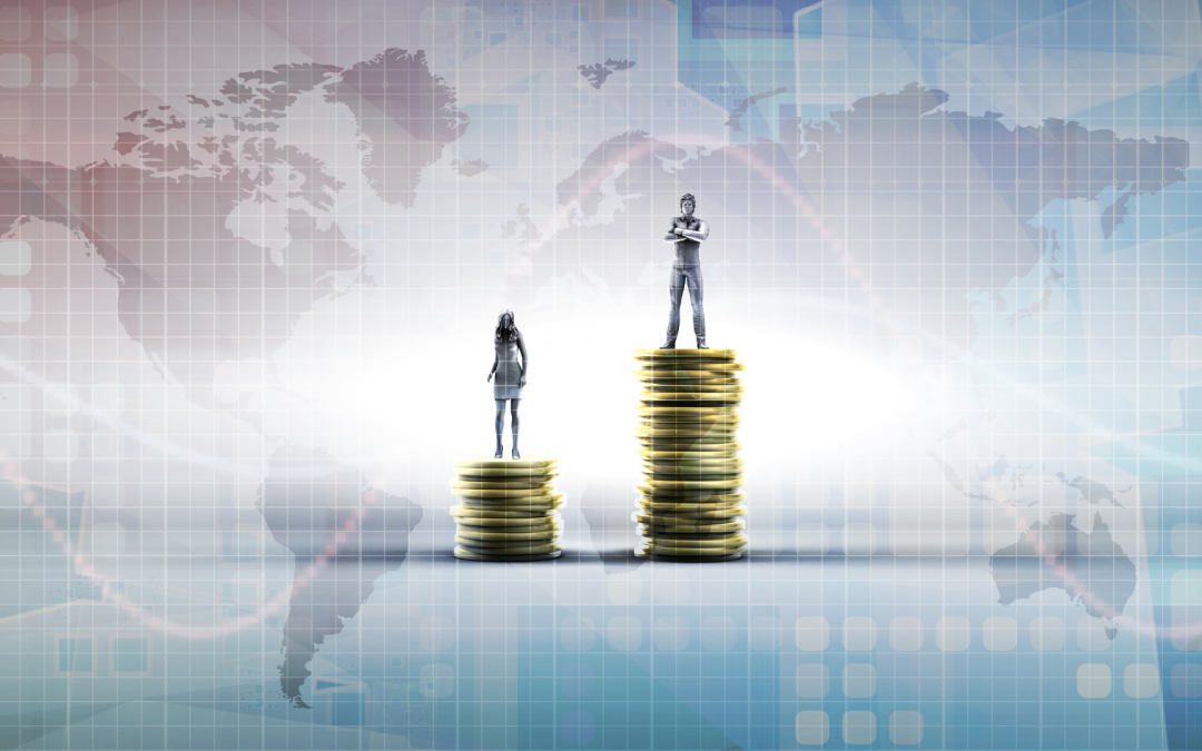 Equal Pay Day 2021: Let's Focus on Action