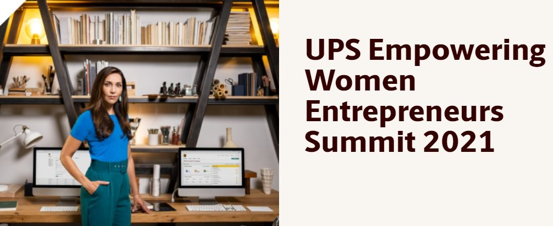 Rise and Lead Women Collaborates with UPS to Empower Women Entrepreneurs in Europe and Africa